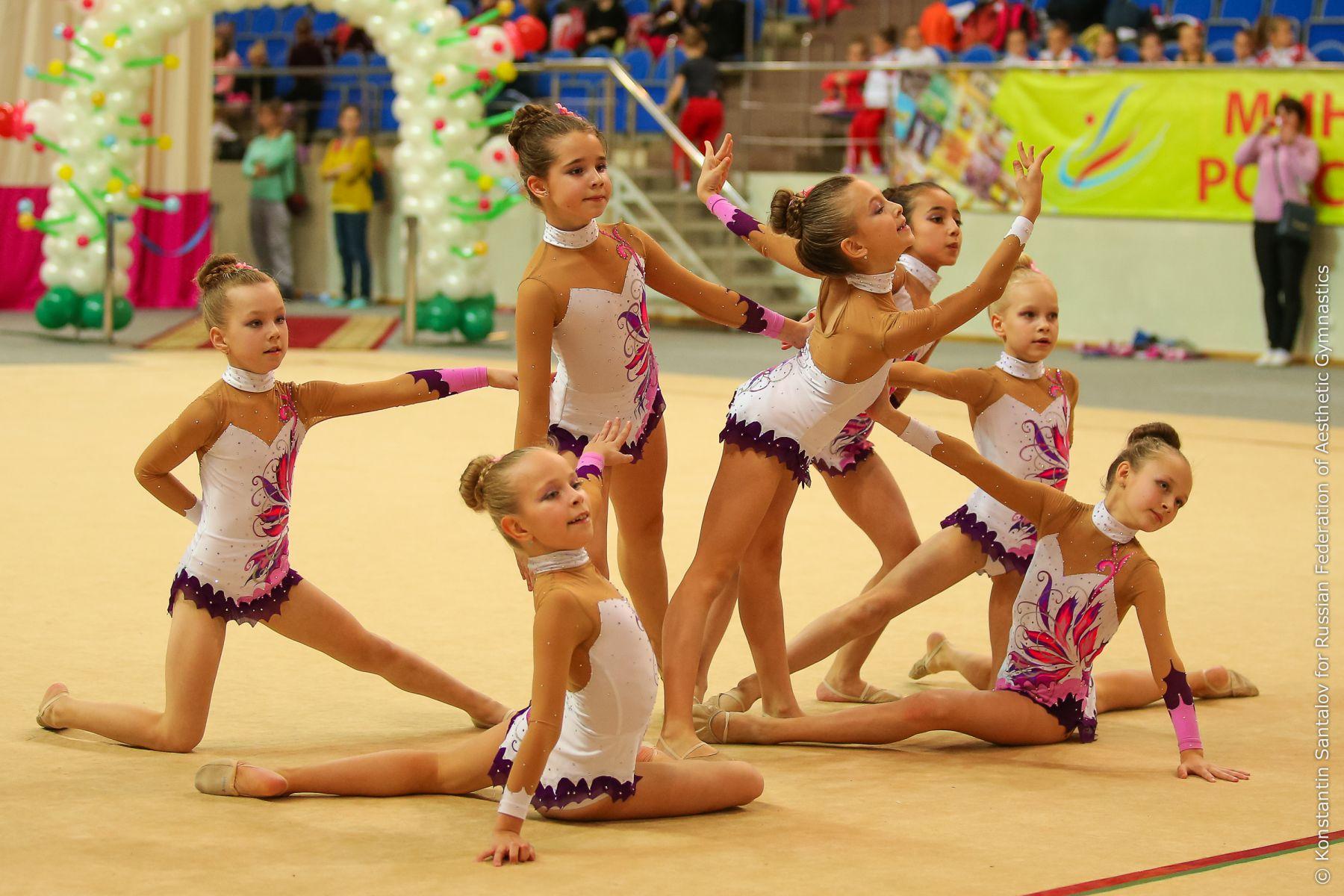 групповая гимнастика фото матери здравствуйте